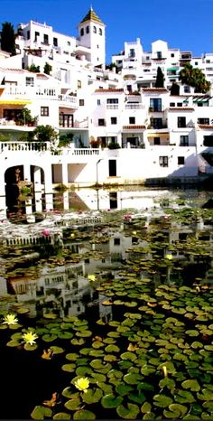 Marbella, in Malaga, Spain - saw this place on towie. looks fun i wanna go Places Around The World, Oh The Places You'll Go, Places To Travel, Places To Visit, Around The Worlds, Dream Vacations, Vacation Spots, Wonderful Places, Beautiful Places