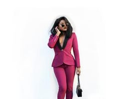 LayoG is the Black Owned Luxury Women's wear and lifestyle brand for stylish and edgy professionals. Woman-Owned Brand for professional wear. Shatter glass ceilings and look good while doing so. Business Casual Outfits, Professional Outfits, Workwear, Latest Fashion Trends, Casual Dresses, Women Wear, Clothes For Women, Luxury, Clothing