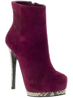 abe8b4cc9dc0 6 Heeled Ankle Boots For Autumn