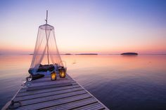 Lake in Finland - Mikkeli laituri Helsinki, Summer Vibes, Summer Days, Summer Paradise, Scandinavian Countries, Trip Planning, Finland, Beach Stuff, European Countries