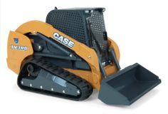 1/16th Case TV380 Track Loader