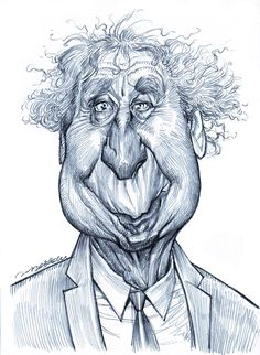 (8) Jan Op De Beeck - Too bad, RIP Gene Wilder :( Everybody links him...