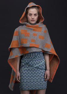 Feel the Yarn 2019 The X contest Miriam Barth Hochschule Luzern, Textildesign Yarnsponsor: Ilaria Manifatture S. Feelings, Knitting, Outfits, Fashion, Textile Design, Moda, Suits, Tricot, Fashion Styles