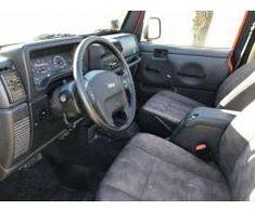 2005 Jeep Wrangler Rubicon in Impact Orange Sell Used Car, Used Cars, Orange Jeep, 2005 Jeep Wrangler, Used Jeep, Stills For Sale