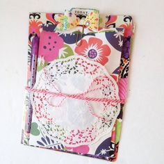 Check out this item in my Etsy shop https://www.etsy.com/listing/466252951/planner-stationery-kit-large-a5-size