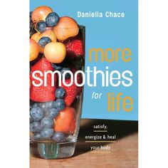 I pinned this More Smoothies for Life from the Fresh & Fit event at Joss & Main!