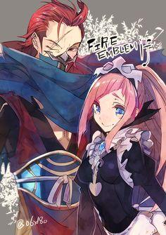 Fire Emblem If/#1895144 - Zerochan