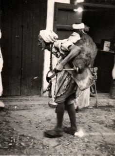 Rincón del Medik 1948