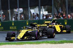 ルノーF1:F1オーストラリアGP 決勝レポート [F1 / Formula 1]