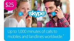 skype credit fast recevied 25$ for 18$  http://searchpromocodes.club/skype-credit-fast-recevied-25-for-18-40/