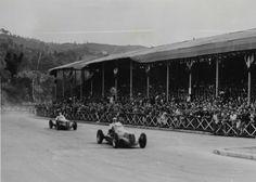 Gran Premio del Valentino, Turin, Italy