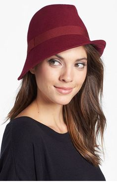 Cheap 'n Chic: 10 Fabulous Fall Hats Under $50 | TiaAndTameraOfficial.com