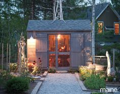 where to stay on wedding night from maine mag