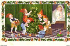 Christmas - MARIE FLATSCHER