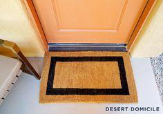 Home Depot Patio Style Challenge Reveal   Desert Domicile