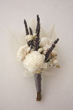 Rose Corsage #Gray #wedding #ideas … Wedding ideas for brides, grooms, parents & planners https://itunes.apple.com/us/app/the-gold-wedding-planner/id498112599?ls=1=8 … plus how to organise an entire wedding, without overspending. More wedding ideas http://pinterest.com/groomsandbrides/boards/ ♥ The Gold Wedding Planner iPhone #App ♥ #wedding #ceremony #reception #rustic #country #bride #bridesmaids #groom #invitations #bouquets #bling #silver #tables #cake #favors #white #grey