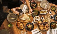 Eating Cheap In Melbourne Every Night Of The Week   Beat Magazine