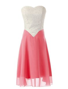Dressystar coral homecoming dresses #lace homecoming dresses under 100 #cute homecoming dresses #cheap homecoming dress for sale #homecoming dresses for juniors #2015 homecoming dresses
