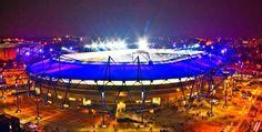 At a match Ukraine - Turtsiyabudut increased security measures