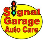 Signal Garage Auto Care is your complete automotive full-service facility for cars and trucks; import or domestic, gas, diesel or Hybrid vehicles. If you purchased an extended warranty from a car manufacturer, Signal Garage Auto Care can do the work.