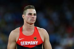 Johannes Vetter 15th IAAF World Athletics Championships Beijing 2015 - Day Five