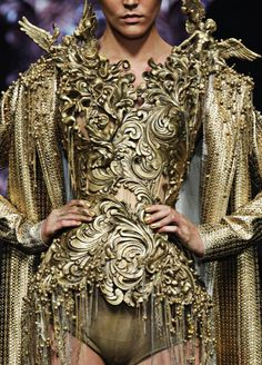 "Tex Saverio,  Jakarta Fashion Week 2012    ""Midas Collection"""