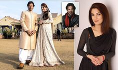 Imran Khan finally marries TV anchor fiance, Reham, in Pakistan