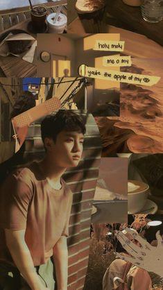 Kyungsoo, Chanyeol, Kaisoo, Exo Wallpaper Hd, Soft Wallpaper, D O Exo, Exo Do, Do Kyung Soo, Chen