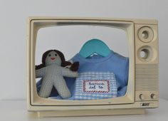 Pijama Bonico del Tó via Lady Dilema. Click on the image to see more!