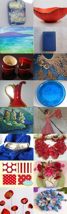 Unique Friday Night Finds! by Dr. Erika Muller on Etsy--Pinned with TreasuryPin.com