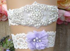 Check out this item in my Etsy shop https://www.etsy.com/listing/274146252/wedding-garter-wedding-garter-set