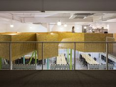 Gallery of SimplyWork 3.0 Co-working Space / 11architecture Ltd. - 5