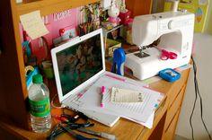Lovely Undergrad: Real Life Dorms