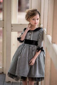 Top Newest Kids Summer Casual dresses Designs Girls Dresses Sewing, Frocks For Girls, Little Girl Dresses, Flower Girl Dresses, Frock Design, Little Girl Fashion, Fashion Kids, Girl Dress Patterns, Skirt Patterns