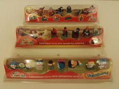 Diorama Kinder Ferrero - Doraemon - Gli Incredibili - Tutte in Kinder Sorpresa   Objetos de colección, Sorpresine e gadget, Kinder   eBay!