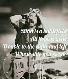 The sky is a neighborhood - Foo fighters lyrics Foo Fighters Lyrics, Foo Fighters Dave Grohl, Country Music Quotes, Country Music Lyrics, More Lyrics, Lyric Quotes, Quotes Quotes, Qoutes, Fake Smile Quotes