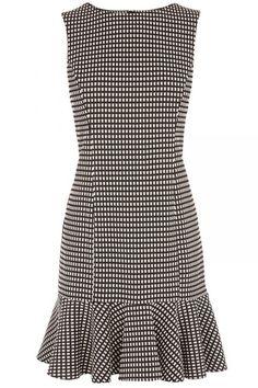 Resultado de imagem para warrhouse gingham dress