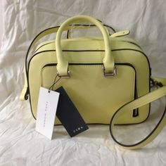 Zara bag New Zara Bags
