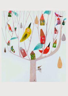 Ilustración   Marta Torrao