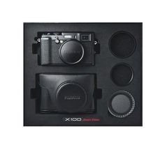 Fujifilm FinePix X Series X100 Limited Edition Premium 12.3 MP Digital Camera... #Fujifilm