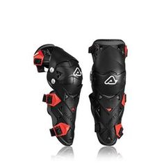#Acerbis EVO Knee Guard with stylish padding and button closure for easy removal. The 2 points of articulation at knee region offers amazing security and mobility. Buy now @ #MotozielRetail !  #shopping   #shoppingonline   #onlinestore