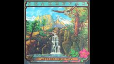 """ Shadowfax - Watercourse Way - 1976 (Full Album) "" !... https://youtu.be/PgIMSZ8RpGQ"