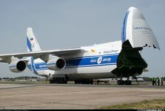 Antonov Ruslan by Daminan Figaj Cargo Aircraft, Cargo Airlines, Commercial Aircraft, Civil Aviation, Boeing 747, Space Travel, Jet, Vehicles, Spacecraft