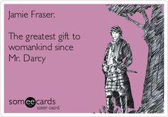 Outlander Ecards, Free Outlander Cards, Funny Outlander Greeting Cards at someecards.com