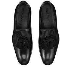 The Jimmy Choo men's FOXLEY loafer