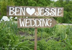 Hey, I found this really awesome Etsy listing at https://www.etsy.com/listing/129264549/wood-wedding-signs-rustic-wedding-decor