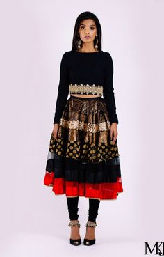 Dark Moon Resort 2015 Collection by Mani Jassal