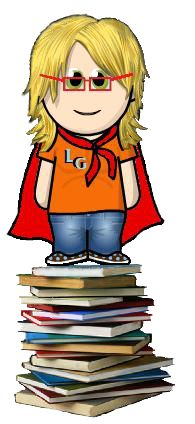 The Adventures of Library Girl: What's STEM Got To Do With It? School Librarians as STEM Super Stars!
