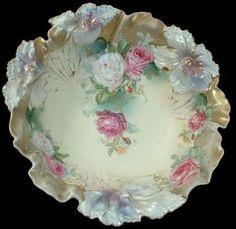Prussia Porcelain,