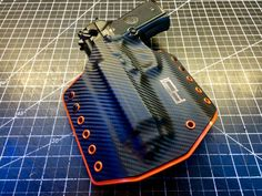 OWB Holster/Range HolsterLoading that magazine is a pain! Get your Magazine speedloader today! http://www.amazon.com/shops/raeind